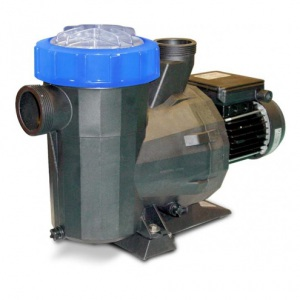 Насос самовсасывающий AstralPool Nautilus с префильтром для морской воды