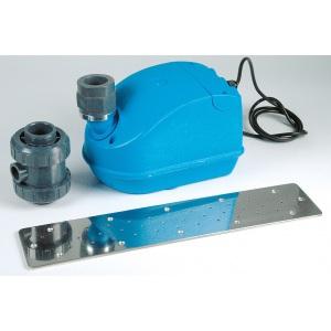 Насосный комплект воздушного гейзера Hugo Lahme 50 м3/час