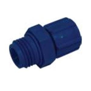 Ниппель соединительный 8 мм / 6 мм для станций Aquacontrol/Swim-tec/MeiBlue арт. 47191090 / 201382