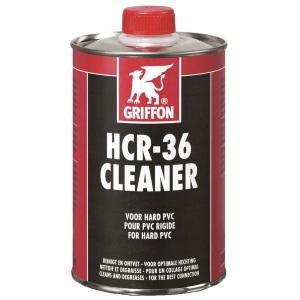 Обезжириватель Griffon HCR-36 для применения на агрессивных ср-х ПВХ (PVC-С Corzan) 0
