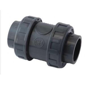Обратный клапан Coraplax Д.20 (FPM) (48/N) / 1626020 арт. 1626020