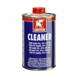 Очиститель (обезжириватель) для ПВХ Griffon Cleaner 0