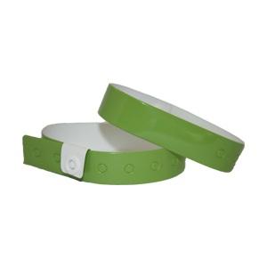 Одноразовые виниловые браслеты ПТК-Спорт (упаковка 500 шт) арт. 024-0165
