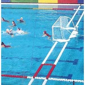 Ограничитель поля для водного поло ПТК-Спорт арт. 008-2275