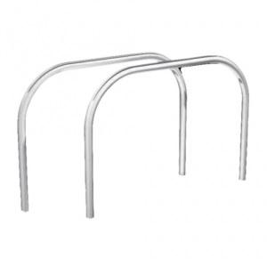 Опора для трамплина AstralPool длиной до 2,3 м, AISI-304 арт. 14586