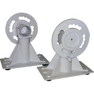 Опоры сматывающего устройства MTS Produkte Eco, высота 300 мм, комплект