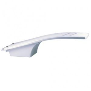 Основание доски гибкой AstralPool Dynamic для прыжков в воду, стеклопластик, цвет белый арт. 21392-0202