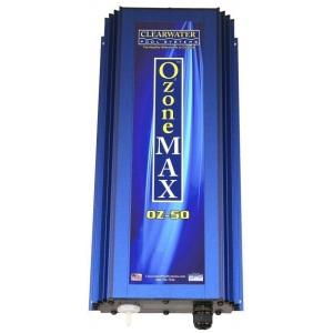 Озонатор Clearwater OZ-50 для бассейнов до 190 м3 арт. OZ-50