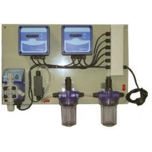 Панель Seko Kontrol Gen pH/Rx, 0÷14pH / ±1500 мВ, 6 л/ч, 5 бар арт. KPSP1XM1A000