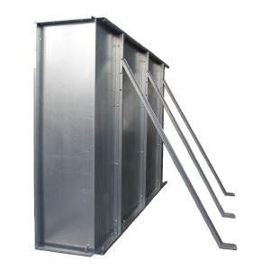 Панель для стального бассейна Runvil