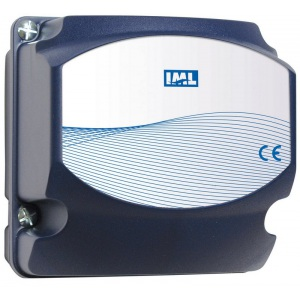 Панель управления аттракционами IML