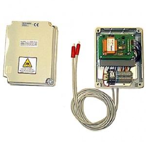 Панель управления электронная AstralPool для резервуара перелива бассейна (контроль 3 уровней) арт. 12062