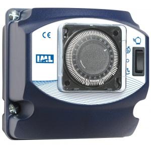 Панель управления фильтрацией IML