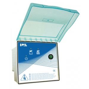 Панель управления переливной емкостью IML в комплекте с датчиками