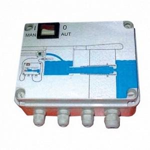 Панель управления системой автоматического долива (Fiberpool) арт. YAE-051