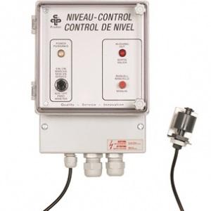 Панель управления системой автоматического долива и контроля уровня жидкости для скиммерного бассейна Peraqua Niveaul /0130286 арт. 130286