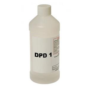 Перезаправка DPD 1 для контроллера HTH - свободный хлор арт. 617310