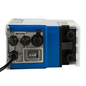 Перистальтический дозирующий насос Aquaviva Cl/pH 1,5 л/ч с автоматической дозацией (KTHX1H07M1001) арт. KTHX1H07M1001