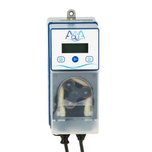 Перистальтический дозирующий насос Aquaviva Cl 1,5 л/ч с автоматической регулировкой (KURX1H1HA1003) арт. KURX1H1HA1003