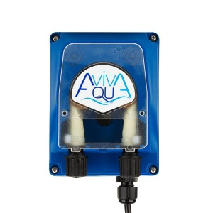 Перистальтический дозирующий насос Aquaviva универсальный 1