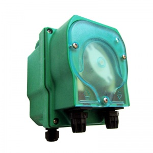 Перистальтический насос для дозатора Steiel EF265 / EF104 / A‐40‐S