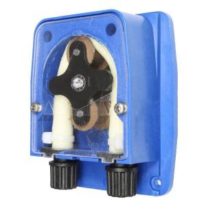 Перистальтический насос для станций Seko Pool Basic и Pool Plus P. 5 л/ч при 1,5 бар, 230В арт. RIC0151006