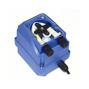 Перистальтический насос Seko PE 5 с постоянным расходом, 5 л/ч, 1.5 бар, 220÷240 В, IP 65. Монтажный комплект включен арт. PPE0005A1002