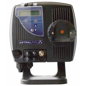 Перистальтический насос с функцией контроля и регулирования AstralPool Redox Basic EV без электрода арт. 66161