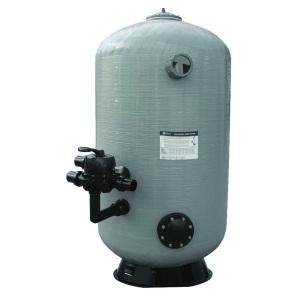 Песочный фильтр Emaux SDB900-1.2, Д=900 мм (25,2 м³/час, 1,2 м, 1146 кг, 63 мм, боковое подключение) арт. SDB900-1.2