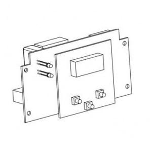 Дисплей для анализатора жидкости Etatron AG Select-B2/B3 арт. ELD0000803