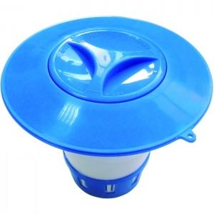 Плавающий дозатор хлора 9′ Pool King /PACD510/ арт. PACD510