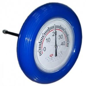 Плавающий термометр Pool King 'Круглый' d.18