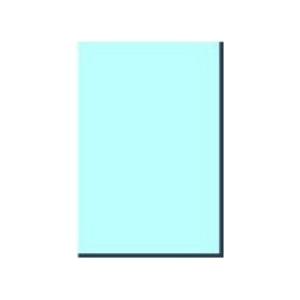 Пленка Elbtal SBG 150 голубая (light blue)