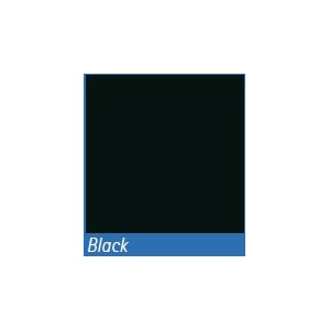 Пленка Elbtal WTB 050 черная (black)