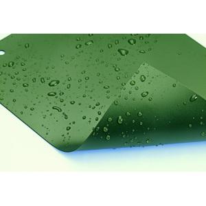 Пленка Elbtal WTG 150 зеленая/черная (green/black)