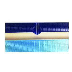 Плитка керамическая бордюрная с поручнем и водостоком Aquaviva YC3-1AU