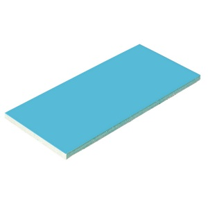 Плитка керамическая Aquaviva глянцевая С335С