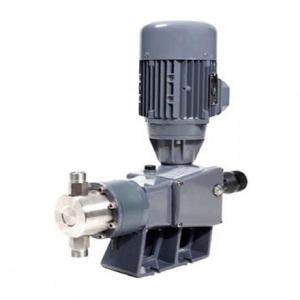 Плунжерный насос Etatron P-AI 431/7, 400/3/50, 0.37 кВт арт. BP0431AI00600