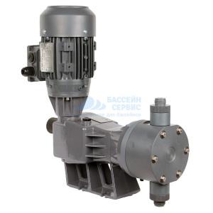 Плунжерный насос Etatron P-BA 431/7, 400/3/50, 0.37 кВт арт. BP0431BA00600