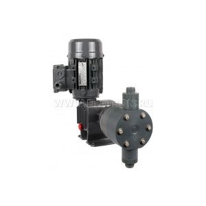 Плунжерный насос дозирования Etatron ST P-BA 155/4, 400/3/50, 0.18 кВт арт. 0P0155BA00100