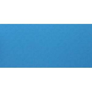 Плёнка ПВХ C.G.T. с акриловым лаковым покрытием (цвет темно-голубой). Рулон 1