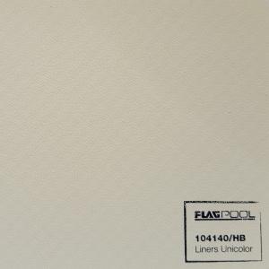 Плёнка ПВХ Flagpool Bianco (белая / HB) 1
