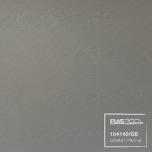 Плёнка ПВХ Flagpool Dark Grey (серая / GB) 1