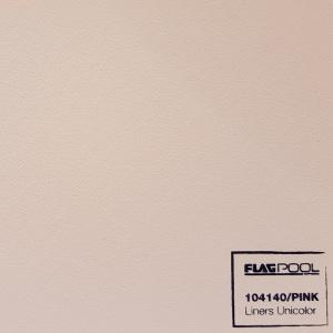 Плёнка ПВХ Flagpool Pink (светло-розовая / PINK) 1