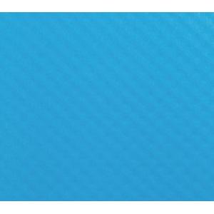 однотонный цвет: темно-голубой. Рулон 1