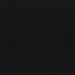 Плёнка ПВХ однотонная Haogenplast Ogenflex Dark 9902 (чёрная)