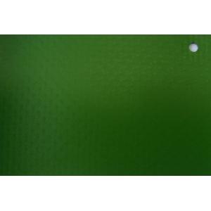 Плёнка ПВХ однотонная Haogenplast Ogenflex Eco Green 7219 (тёмно-зелёная)