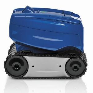 Подводный робот-пылесос Zodiac RT2100 TornaX для очистки дна бассейнов