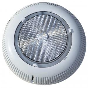 Подводный светильник 100 Вт из ABS-пластика для бетонного бассейна