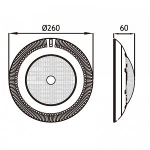 Pool King /TL-CP100/ арт. TL-CP100